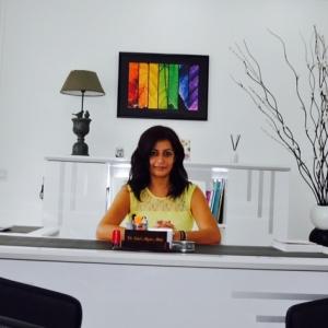 Dr Emel Akgün Aktaş - Hakkımda